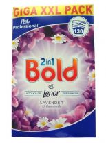 Bold Lavender Camomile Powder 130 Scoop - 8.45kg